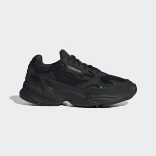 Falcon Ayakkabı Core Black / Core Black / Grey G26880