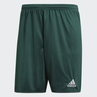 Short Parma 16 Collegiate Green / White DM1698