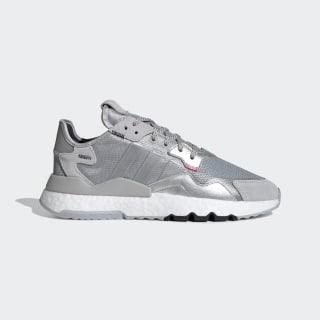 Nite Jogger Schuh Silver Met. / Lgh Solid Grey / Core Black EE5851