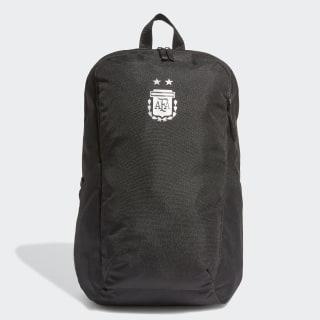 Mochila Selección Argentina Black / Silver Metallic FQ7606