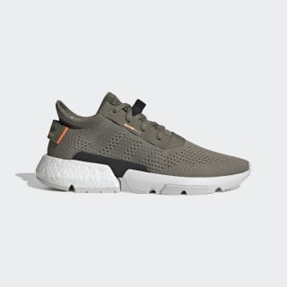 POD-S3.1 Shoes Trace Cargo / Trace Cargo / Easy Orange BD7878