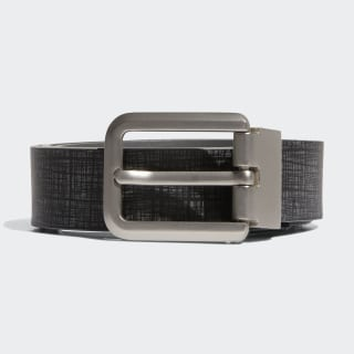 Reversible Printed Belt Black / Vista Grey BC1781