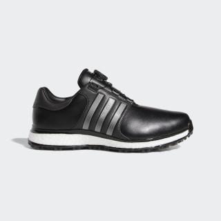 Tour360 XT-SL Boa Wide Shoes Core Black / Iron Metallic / Cloud White F34191