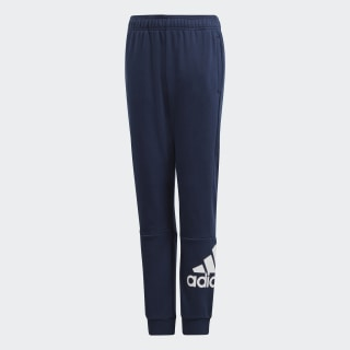 Must Haves Pants Collegiate Navy / White DV0788