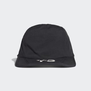 Y-3 Foldable Cap Black DY9350
