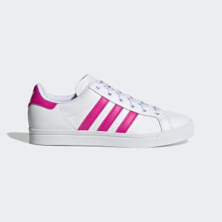 Coast Star Schuh Cloud White / Shock Pink / Cloud White EE7464