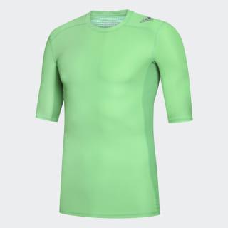 Футболка Techfit Chill energy green BQ6055