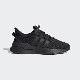 Sapatos U_Path Run Core Black / Core Black / Core Black FW1348