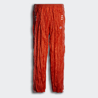 adidas Originals by Alexander Wang Adibreak Pants Bold Orange / White DP1052