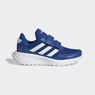 TENSAUR RUN C Team Royal Blue / Cloud White / Bright Cyan EG4144