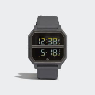 Archive_R2 Watch Grey / Black CL4749