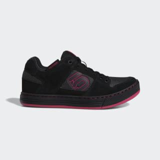 Five Ten Freerider Mountain Bike Shoes Carbon / Core Black / Vivid Berry BC0784