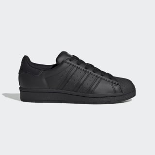 Superstar Shoes Core Black / Core Black / Core Black FU7713