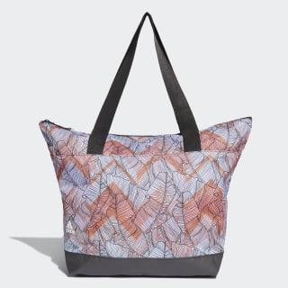 Tote Bag Sky Tint / Glory Pink / Black / Signal Green FN0899