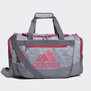 Defender 3 Duffel Bag Small Light Grey CL6034