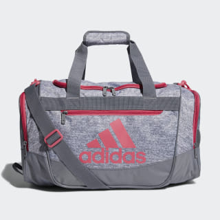 Sac en toile Defender 3 petit format Light Grey CL6034