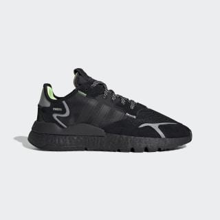 Sapatos Nite Jogger Core Black / Core Black / Core Black EE5884