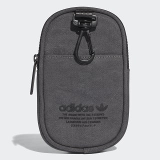 Bolsa Pouch adidas NMD GREY FIVE F17 CE2376