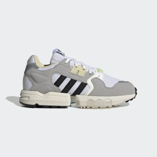 Chaussure ZX Torsion Cloud White / Core Black / Grey Two EE4843