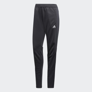 Tiro 17 Training Pants Grey / White BQ2722