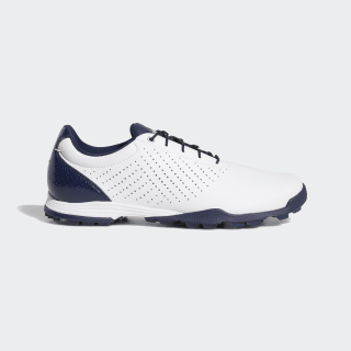 Buty Adipure SC Cloud White / Collegiate Navy / True Pink BB8007