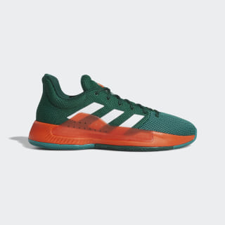 Pro Bounce Madness Low 2019 Schuh Dark Green / Ftwr White / Active Green BB9226