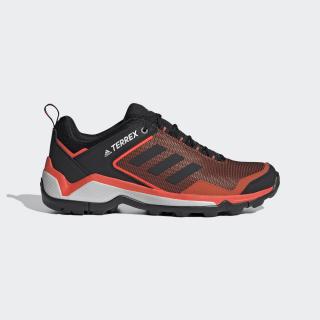 Terrex Eastrail Hiking Shoes Glory Amber / Core Black / Solar Red EG6209