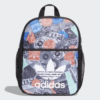 Classic Mini Backpack Multicolor DU7735