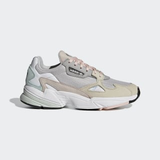 Falcon Shoes Grey One / Cloud White / Ecru Tint EF3636