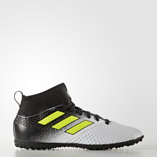 Calzado de Fútbol ACE Tango 17.3 Césped Artificial FTWR WHITE/SOLAR YELLOW/CORE BLACK S77085
