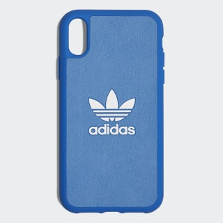 Basic Logo iPhone 6.1-Inch cover Bluebird / White CL2320