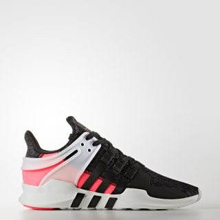 EQT Support ADV Shoes Core Black / Core Black / Turbo BB1302
