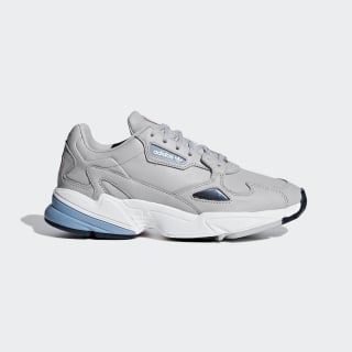 Tenis Falcon W Grey Two / Grey Two / Raw Grey B37840