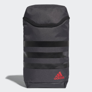 Bolsa Para Calzado 3 Tiras DARK GREY/BLACK/SCARLET BC2243