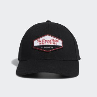 Statement Hat Black FI3022