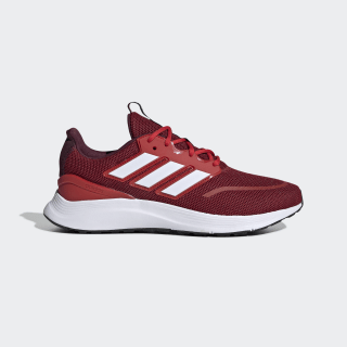 Tênis Energyfalcon Active Maroon / Cloud White / Active Red EE9846