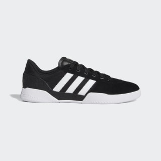 City Cup Shoes Core Black / Cloud White / Cloud White EE6158