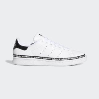 Stan Smith Shoes Cloud White / Cloud White / Core Black FV7304