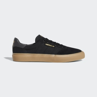 3MC Vulc Shoes Core Black / Solid Grey / Gum DB3093