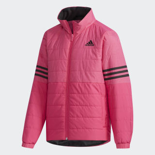 Padded Jacket Real Magenta DH4089