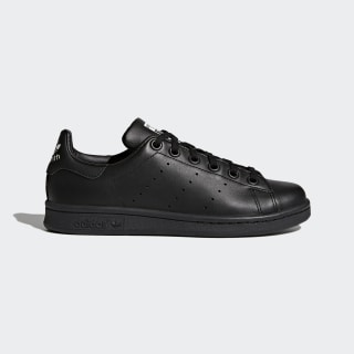 Stan Smith Shoes Black / Black / Cloud White M20604