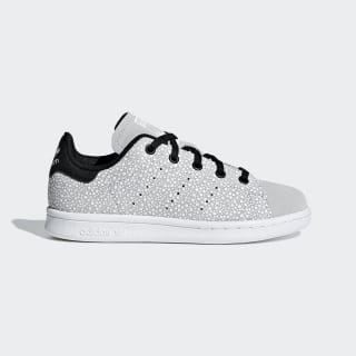 Chaussure Stan Smith Grey Two / Grey Two / Core Black F34169