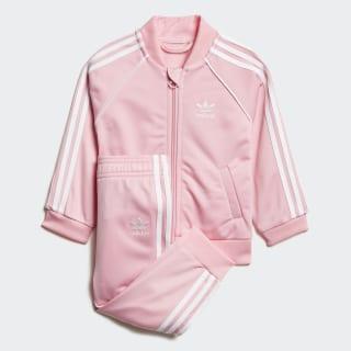 SST Track Suit Light Pink DN8165