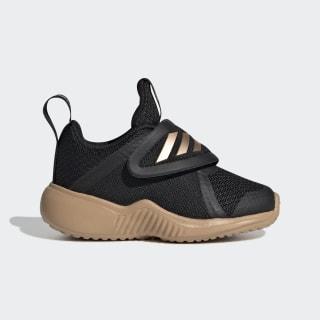 FortaRun X Shoes Core Black / Copper Metalic / Cloud White EG5881