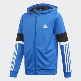 Equipment Hoodie Blue / Black / White ED6343