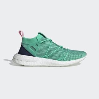 Кроссовки Arkyn hi-res green s18 / true green / true pink CG6231