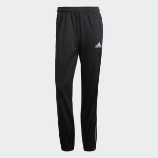 Core 18 Pants Black / White CE9050