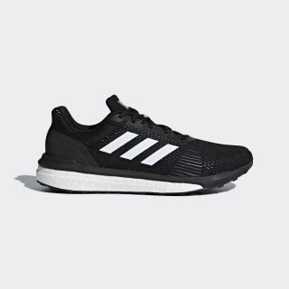 Sapatos Solar Drive ST Core Black / Ftwr White / Grey Three AQ0326