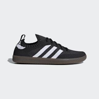 Samba Sock Primeknit Shoes Core Black/Ftwr White/Core Red CQ2218