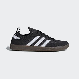 Tenis Samba Sock Primeknit CORE BLACK/FTWR WHITE/CORE RED S17 CQ2218